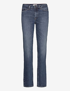 ROME STRAIGHT RW LUCY - straight jeans - lucy