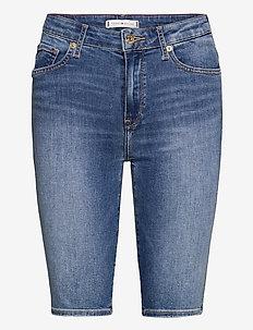TH FLEX VENICE SLIM RW IZZY BERM - jeansshorts - izzy