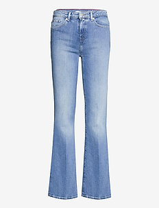 BOOTCUT RW JUL - boot cut jeans - jul