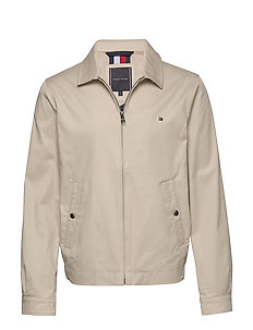 Icon Bomber (Stone) (149.50 €) Tommy Hilfiger  