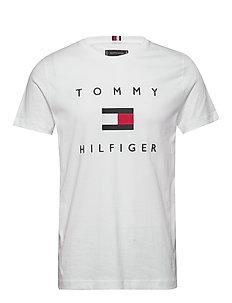 Tommy Hilfiger Short Sleeve Slim Polo Maglietta Donna