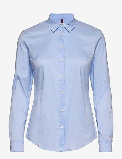 HERITAGE SLIM FIT SHIRT - chemises à manches longues - skyway