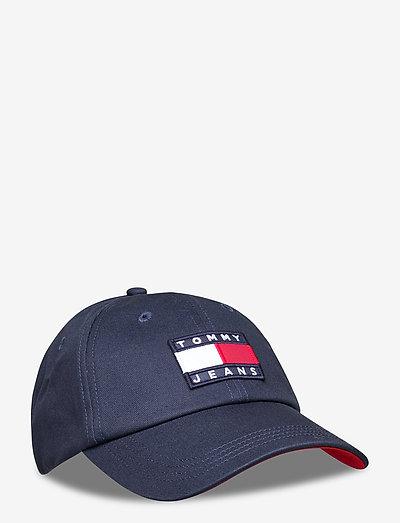 TJM HERITAGE CAP - lakit - twilight navy