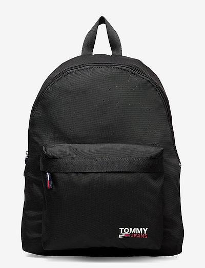 TJM CAMPUS DOME BACKPACK - tasker - black