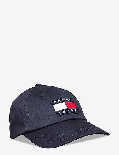 TJM HERITAGE CAP - bonnets & casquettes - twilight navy