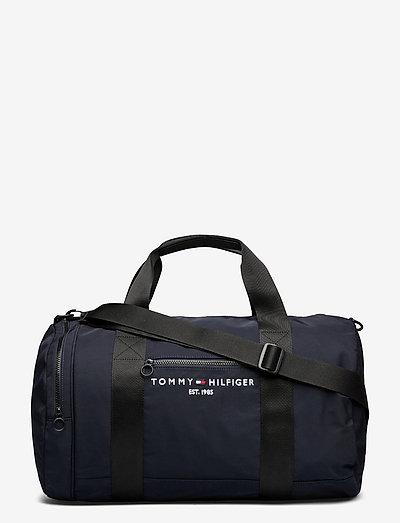 TH ESTABLISHED DUFFLE BAG - sacs de sport - desert sky