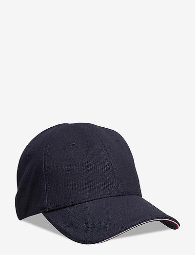 ELEVATED CORPORATE CAP - bonnets & casquettes - desert sky