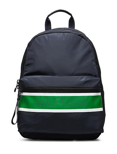 Tommy Backpack Rucksack Tasche Blau TOMMY HILFIGER