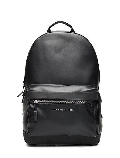 Th Metro Backpack Rucksack Tasche Schwarz TOMMY HILFIGER