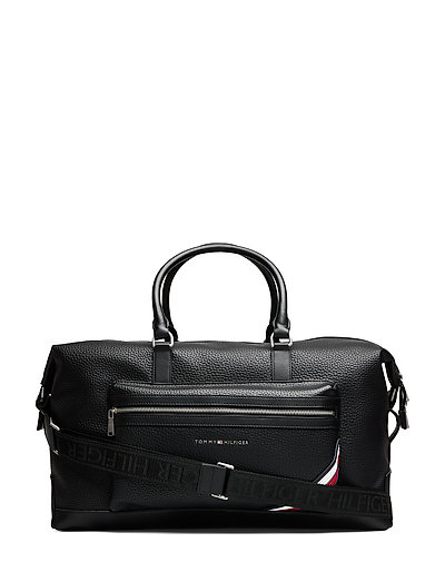 Th Downtown Duffle Bags Weekend & Gym Bags Schwarz TOMMY HILFIGER