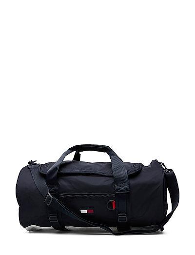 Tommy Duffle Bags Weekend & Gym Bags Blau TOMMY HILFIGER