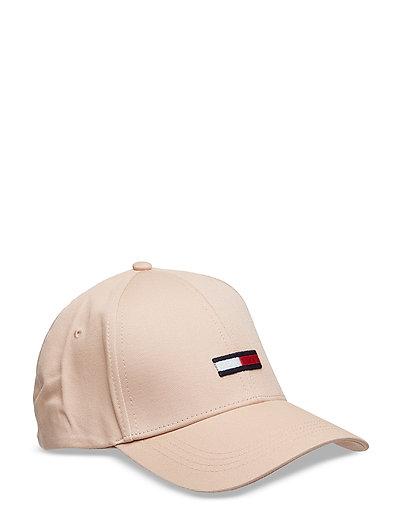 TJU FLAG CAP M - ROSE CLOUD