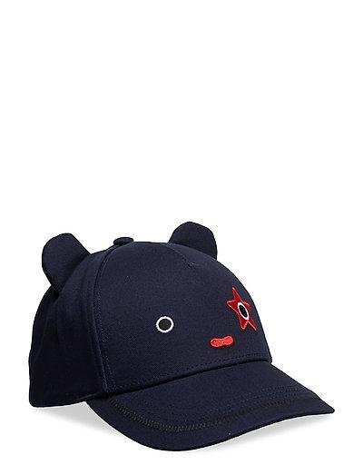 MASCOT CAP - CORPORATE