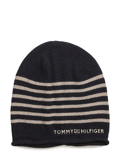 Tommy Hilfiger TOMMY STRIPE BEANIE