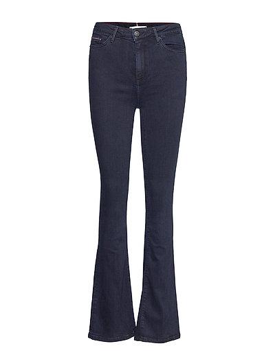 Vegas Bootcut Hw Dev Jeans Mit Schlag Blau TOMMY HILFIGER