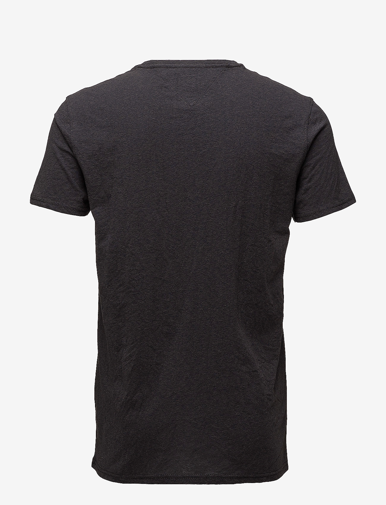 Tommy Jeans - TJM ORIGINAL TRIBLEND TEE - basic t-shirts - tommy black - 1