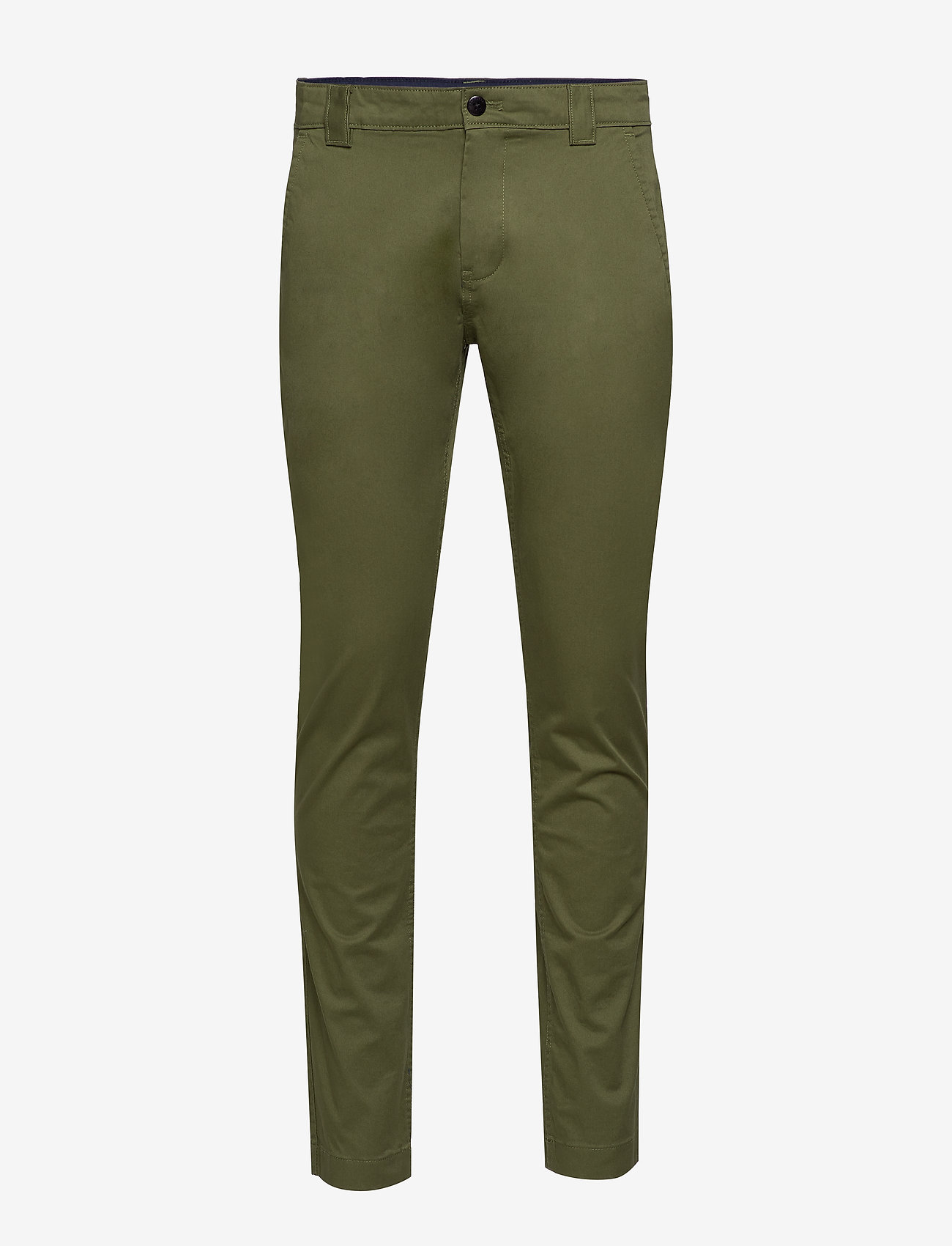 Tommy Jeans - TJM SCANTON CHINO PANT - chinos - cypress - 0