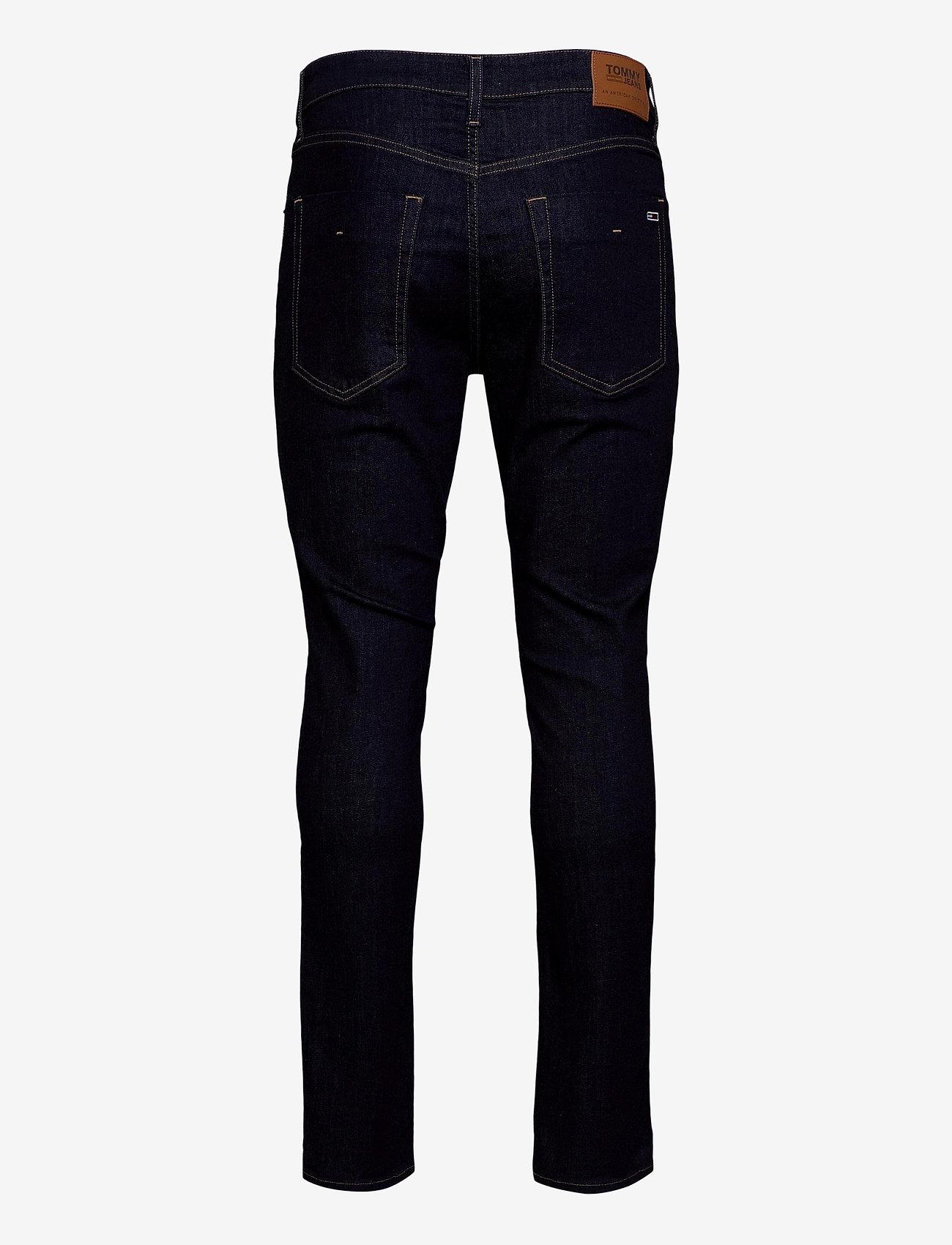 Tommy Jeans - SCANTON SLIM NRSST - new rinse stretch - 1