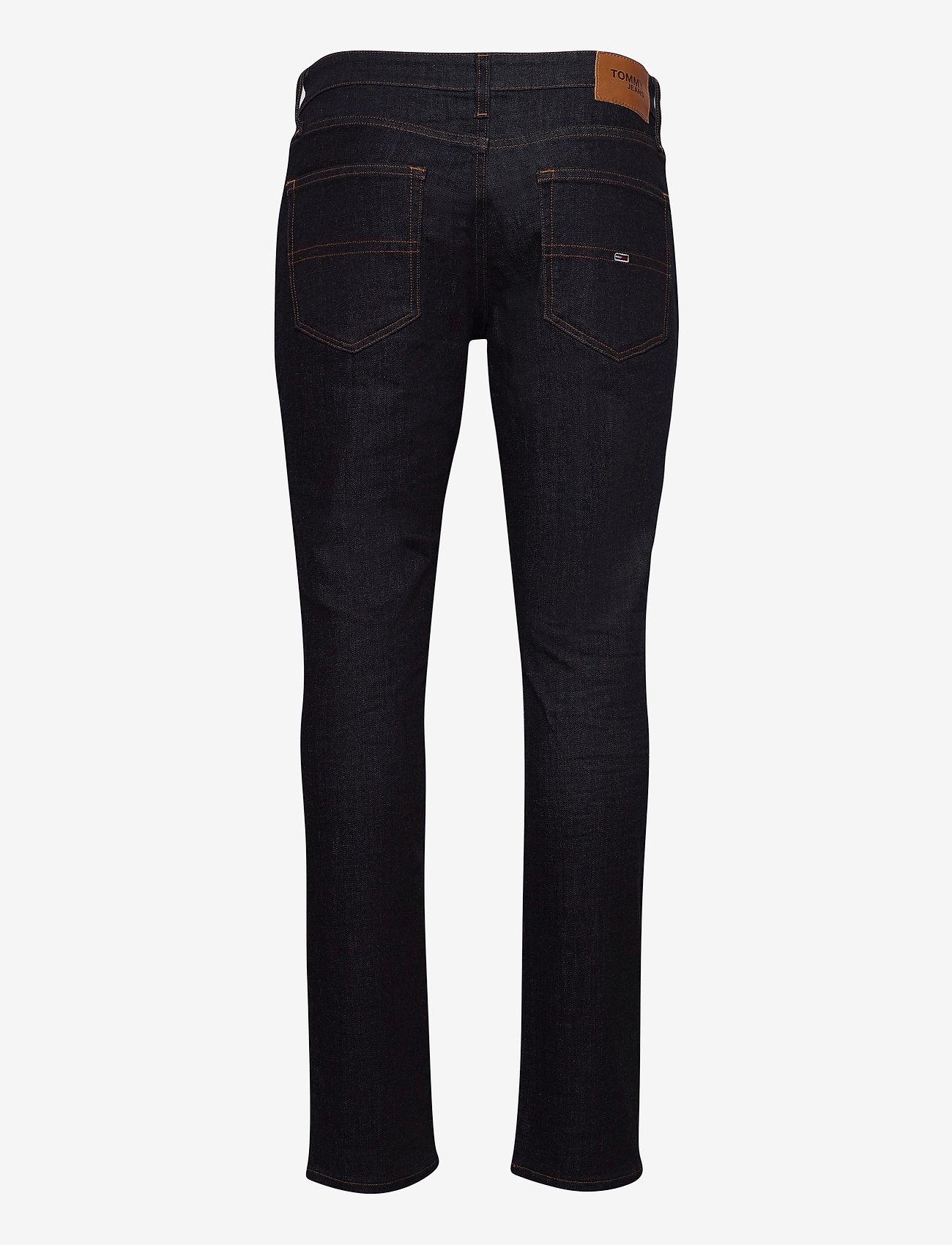 Tommy Jeans - SCANTON SLIM RICO - slim jeans - rinse comfort - 1