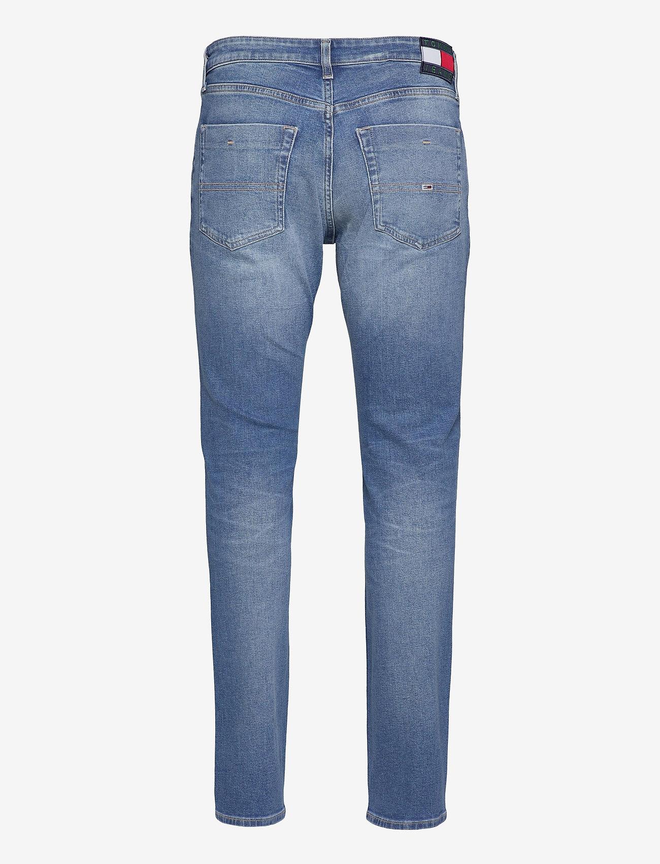 Tommy Jeans - SCANTON SLIM SSPMBC - slim jeans - save sp mb com - 1