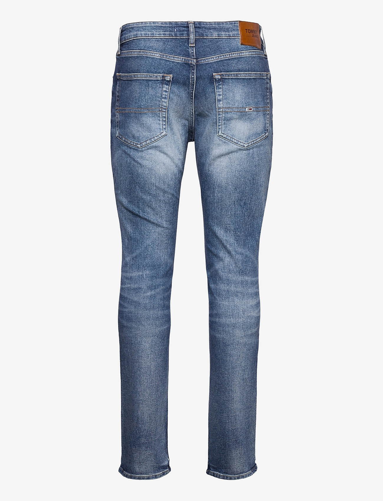 Tommy Jeans - SCANTON SLIM DSYC - slim jeans - dean six years com - 1
