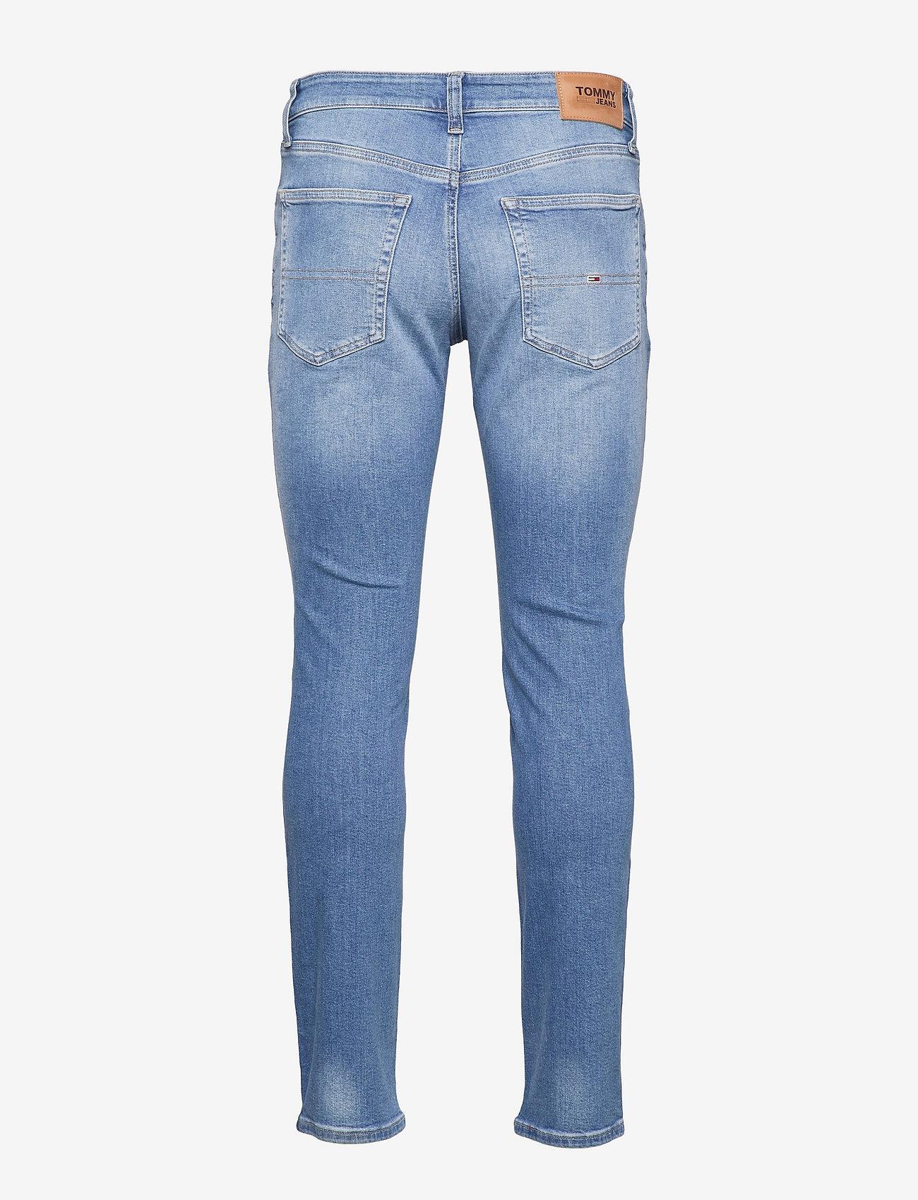 Tommy Jeans - SCANTON SLIM AE118 LBS - slim jeans - denim light - 1