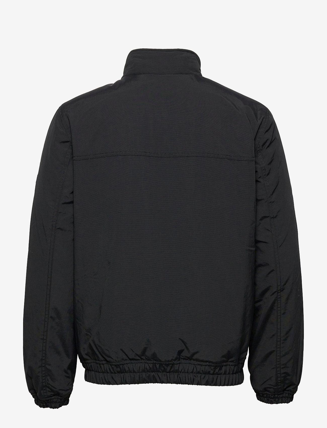 Tommy Jeans - TJM ESSENTIAL PADDED JACKET - fodrade jackor - black - 1
