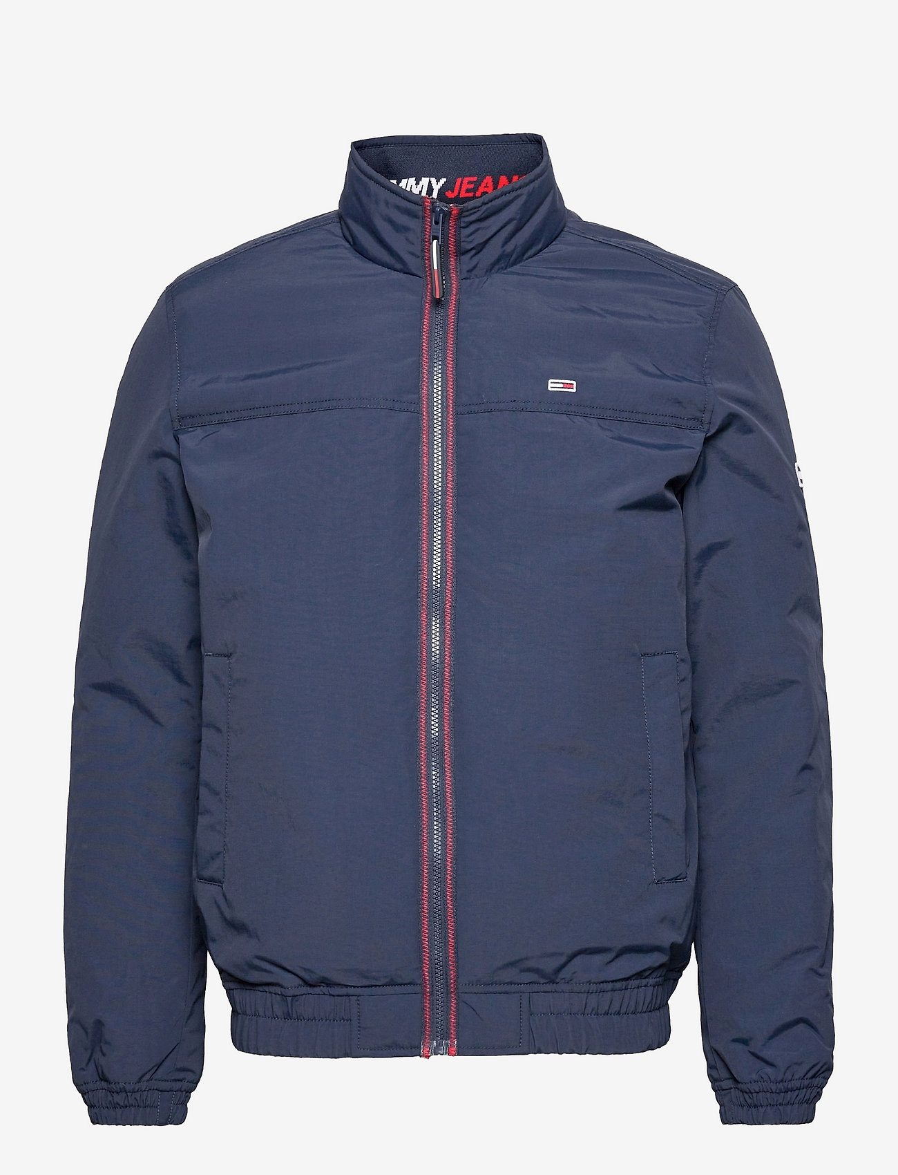 Tommy Jeans - TJM ESSENTIAL PADDED JACKET - padded jackets - twilight navy - 0
