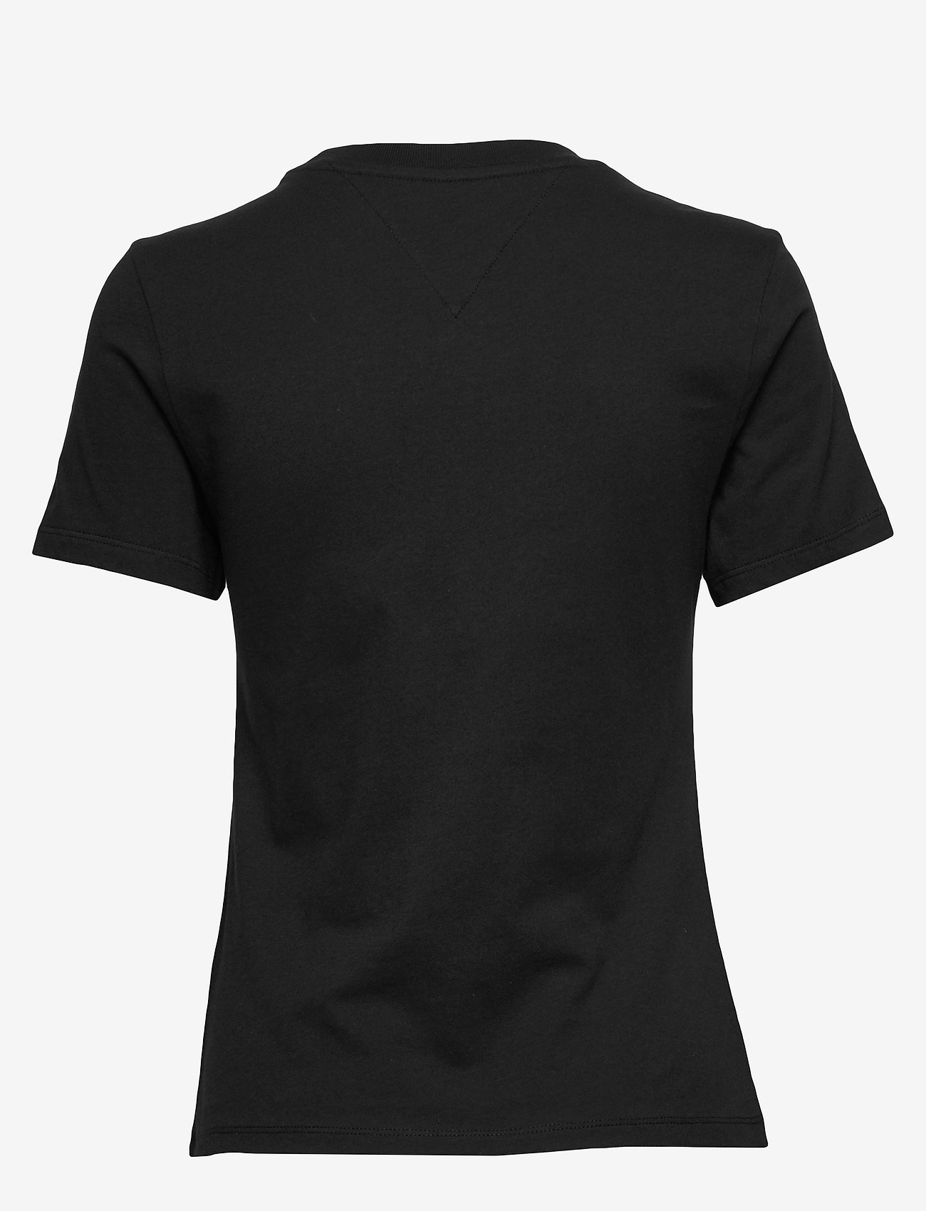 Tommy Jeans - TJW TOMMY CLASSICS T - t-shirts - tommy black - 1
