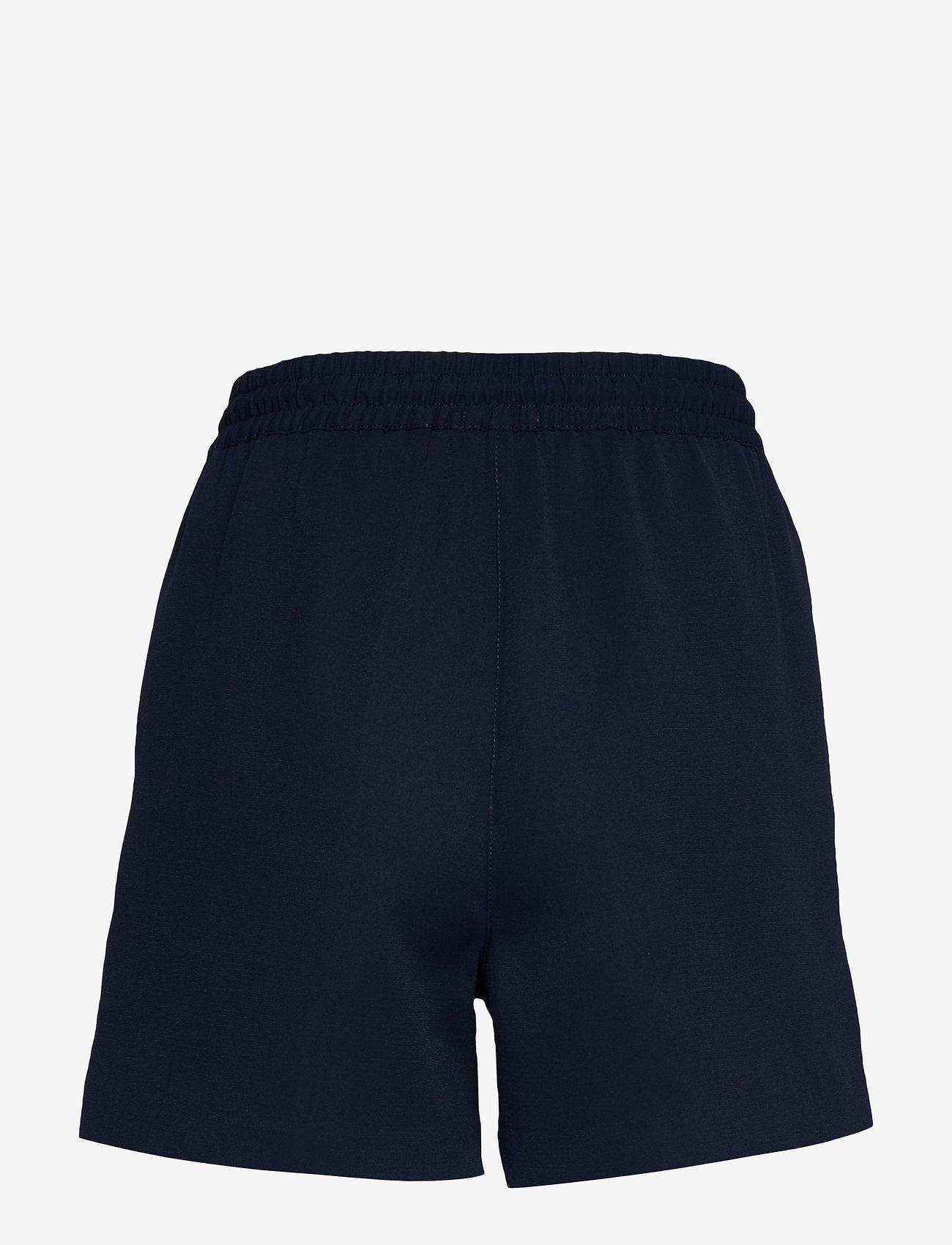 Tommy Jeans - TJW SMART JOG SHORT - casual shorts - twilight navy - 1