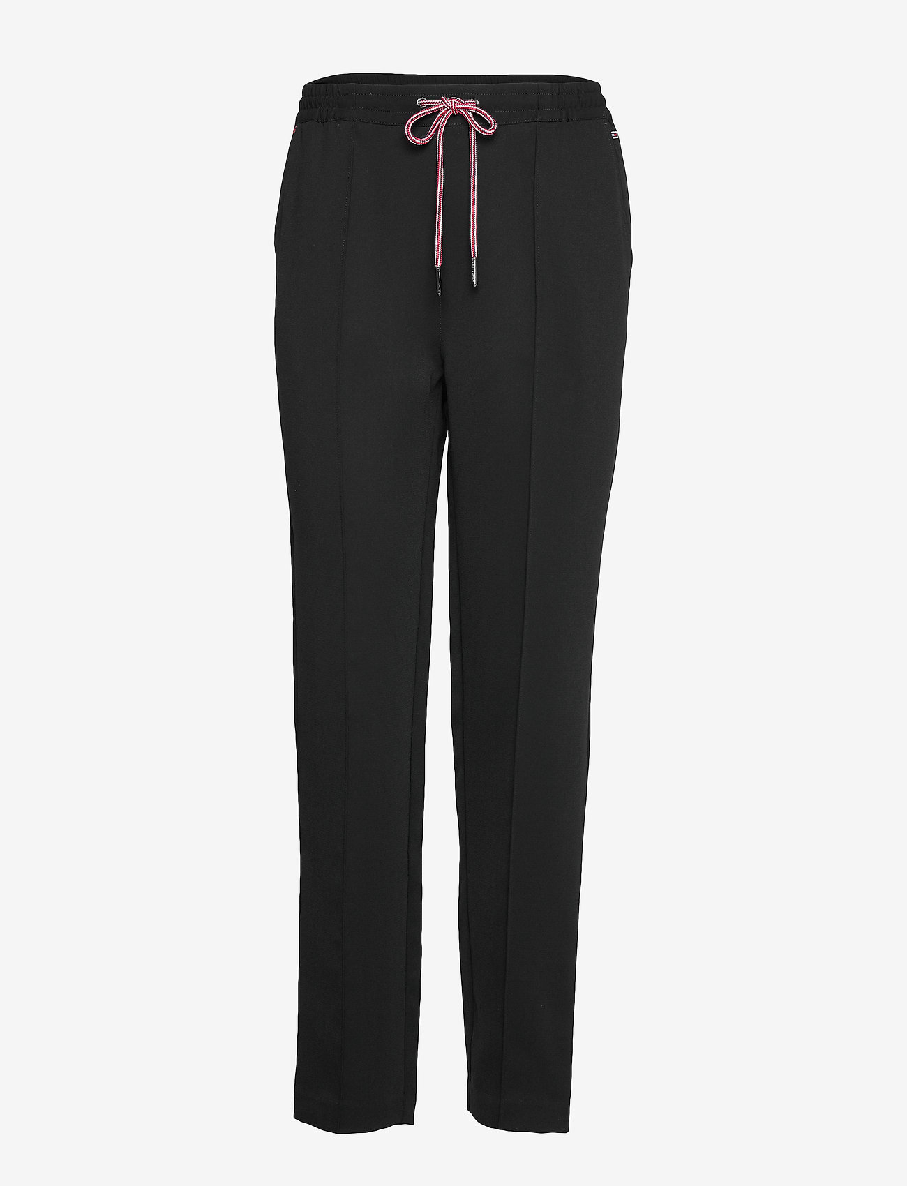 Tommy Jeans - TJW SMART JOGGER - sweatpants - black - 0