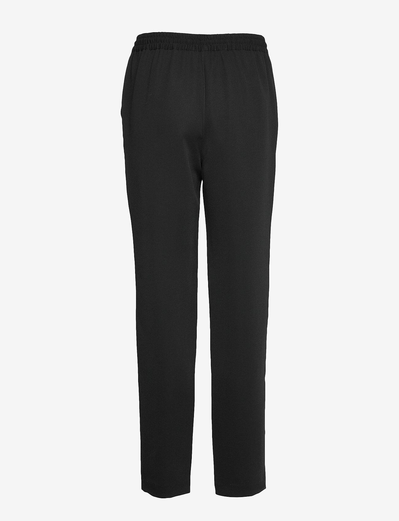 Tommy Jeans - TJW SMART JOGGER - sweatpants - black - 1