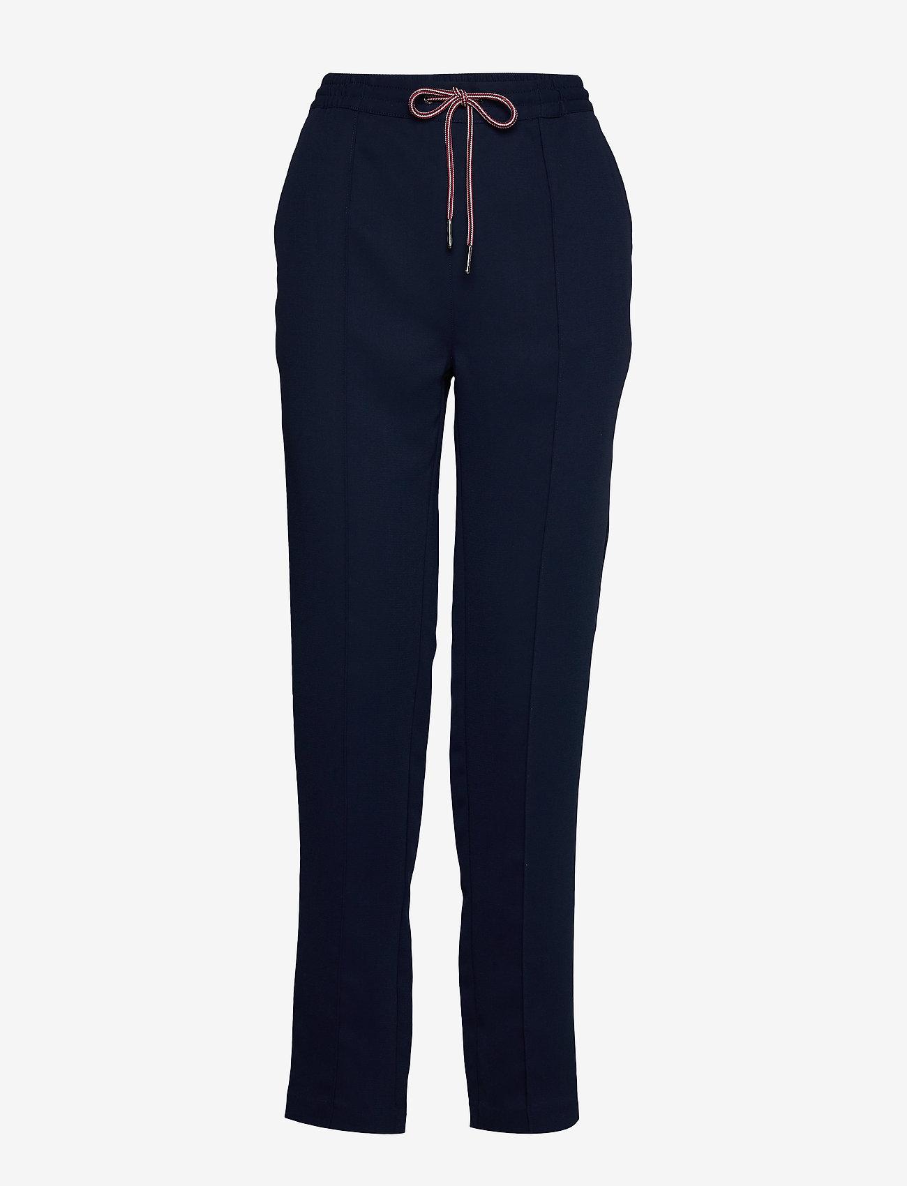 Tommy Jeans - TJW SMART JOGGER - sweatpants - twilight navy - 0