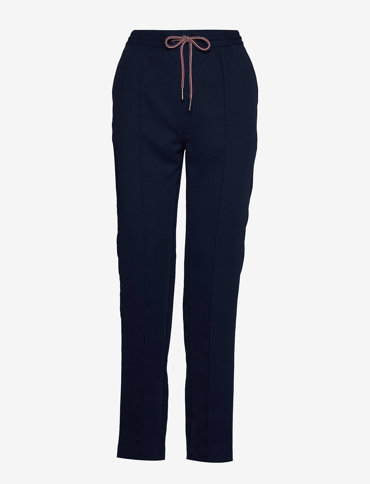 Tommy Jeans - TJW SMART JOGGER - sweatpants - twilight navy - 1