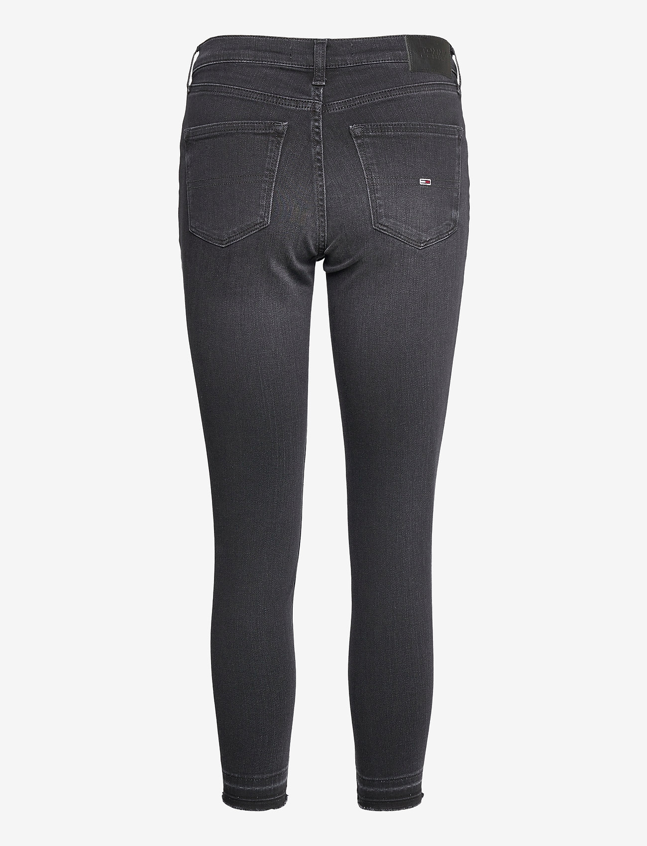 Tommy Jeans - NORA MR SKNY ANKLE  CSBBS - skinny jeans - ceasar bk bk str - 1