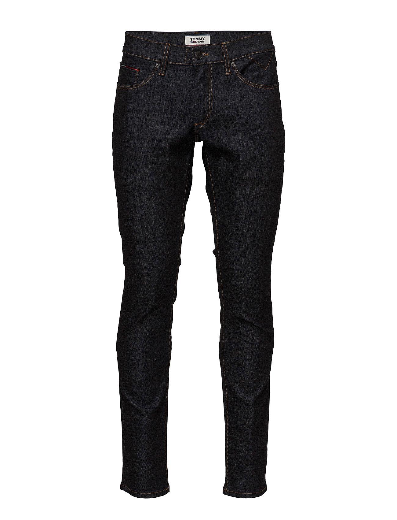Tommy Jeans SLIM SCANTON RINSC - RINSE COMFORT