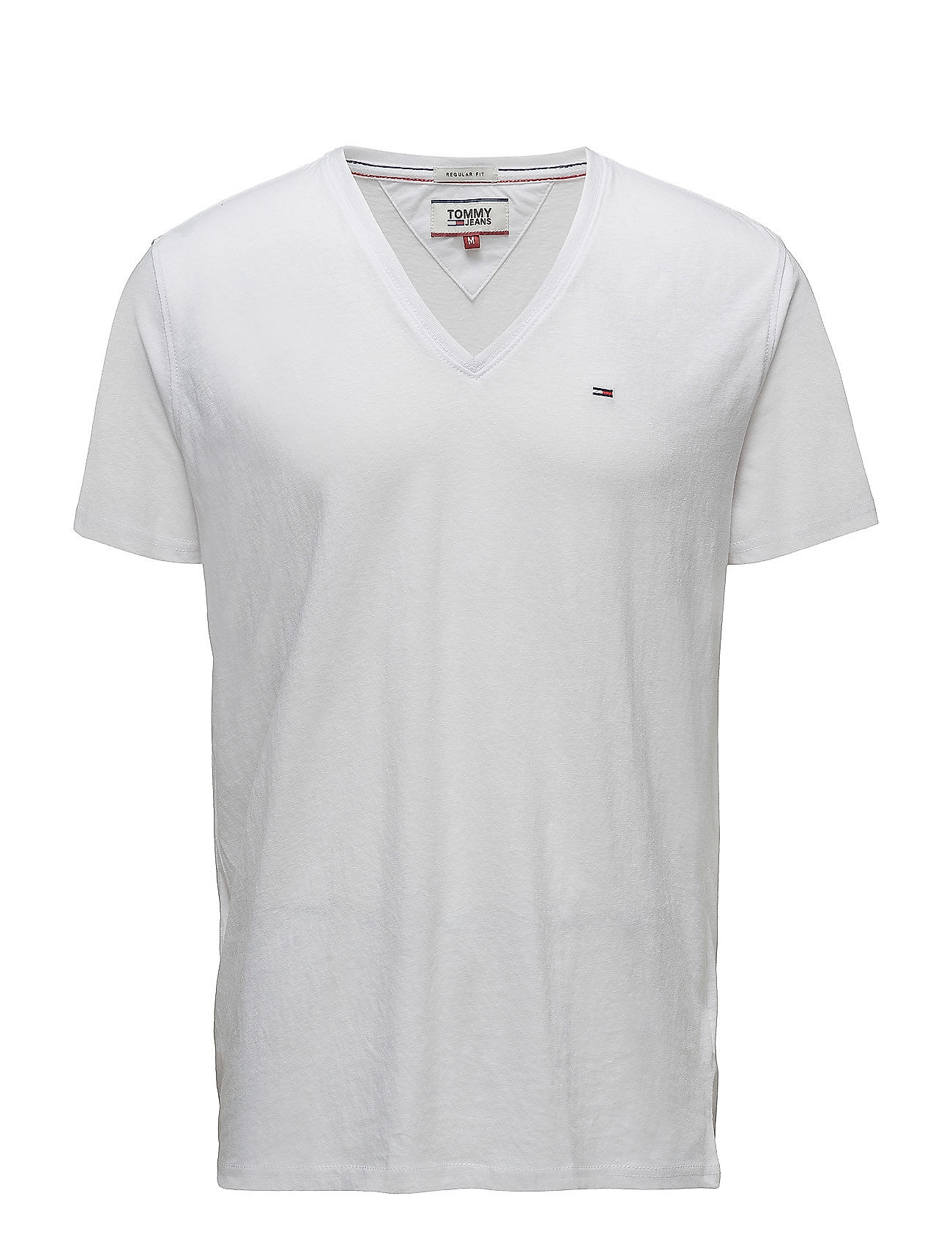 Tommy Jeans TJM ORIGINAL TRIBLEN - CLASSIC WHITE