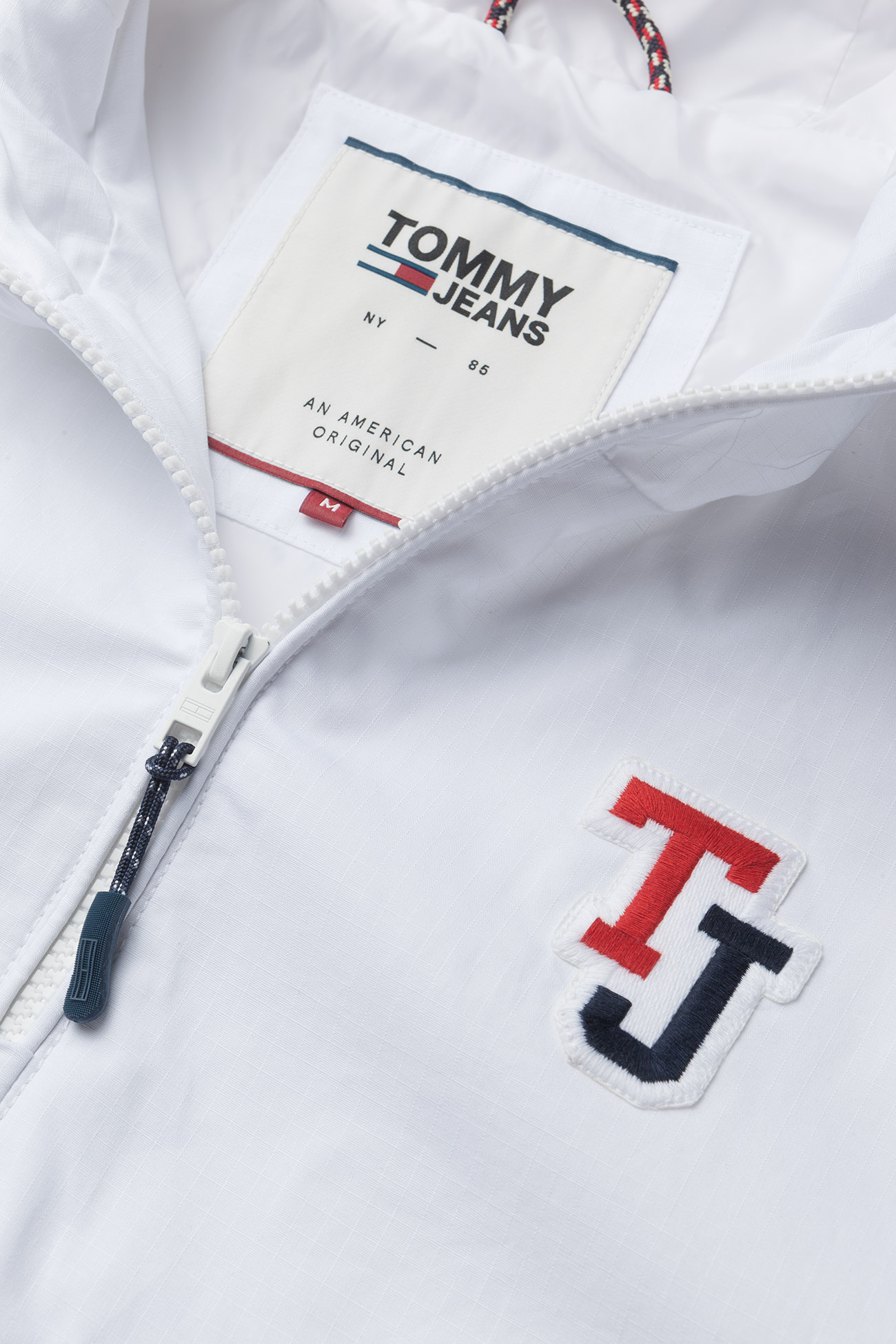Pullover Logo Jaclassic Jeans Tjm WhiteTommy 34AqR5jL