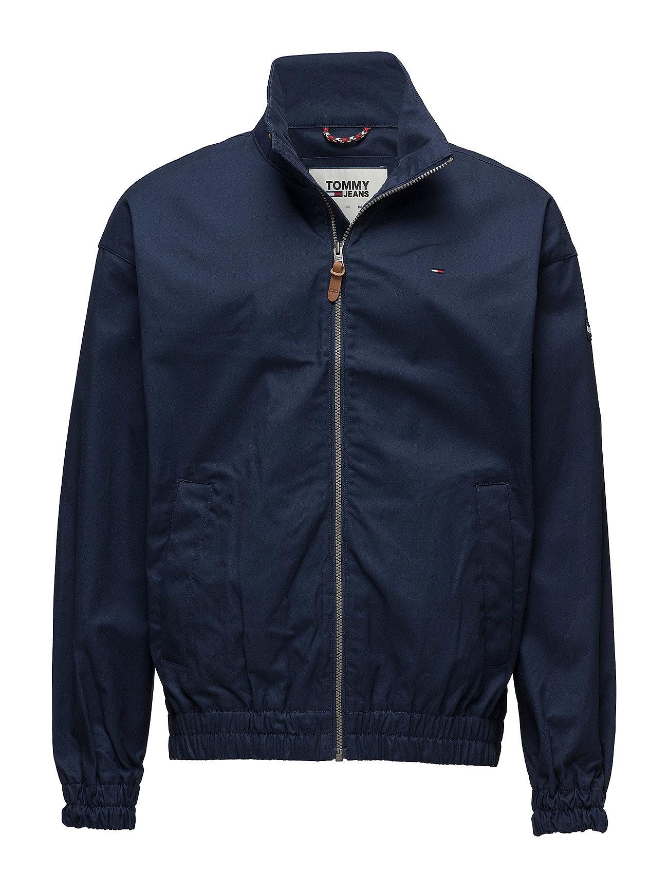 5246f83e Tommy Hilfiger sommerjakker – Tjm Essential Cotton Jacket til herre ...