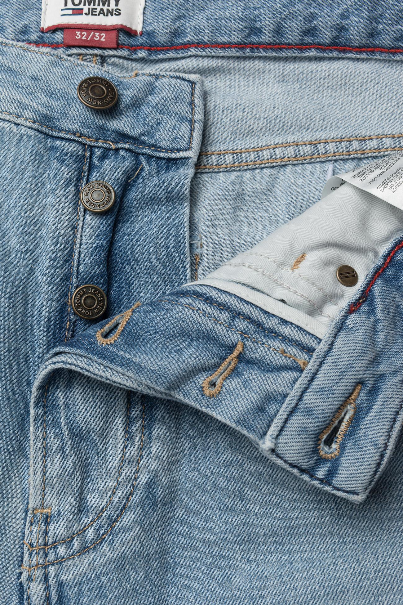 Relaxed RigidTommy Blue Light Malbrimason Tj Baggy 1951 Jeans 354RAjL