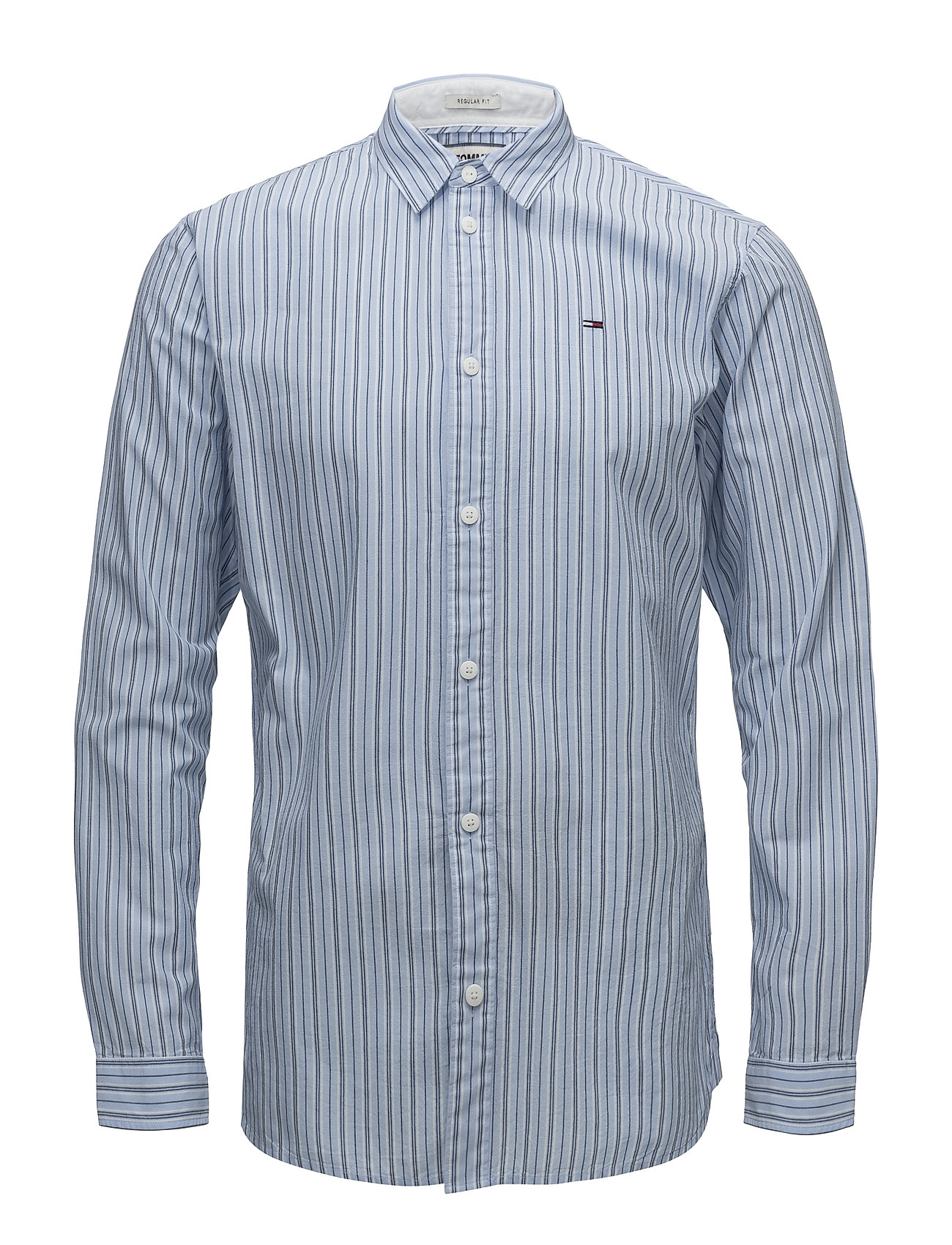 Tommy Jeans TJM ESSENTIAL STRIPE SHIRT