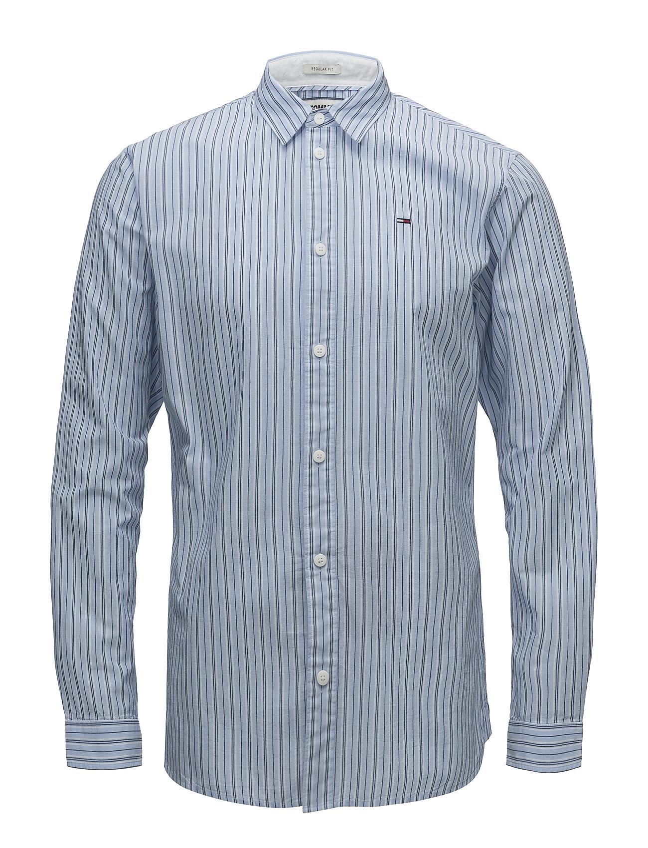 The Tjm WebMultiTommy Jeans Essential Stripe Shirtsurf ED9IHWY2
