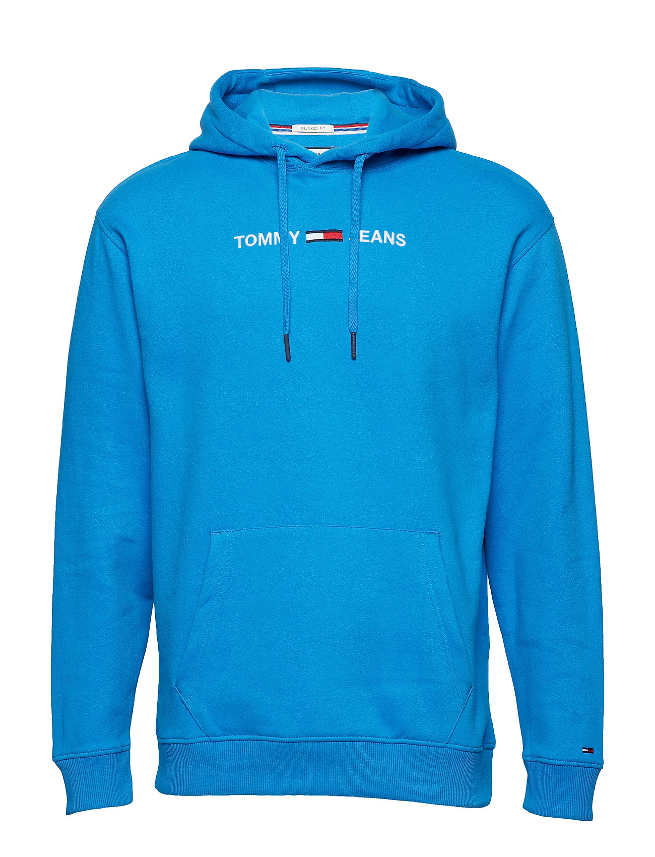 Tommy Jeans Tjm Small Logo Hoodie 465728121