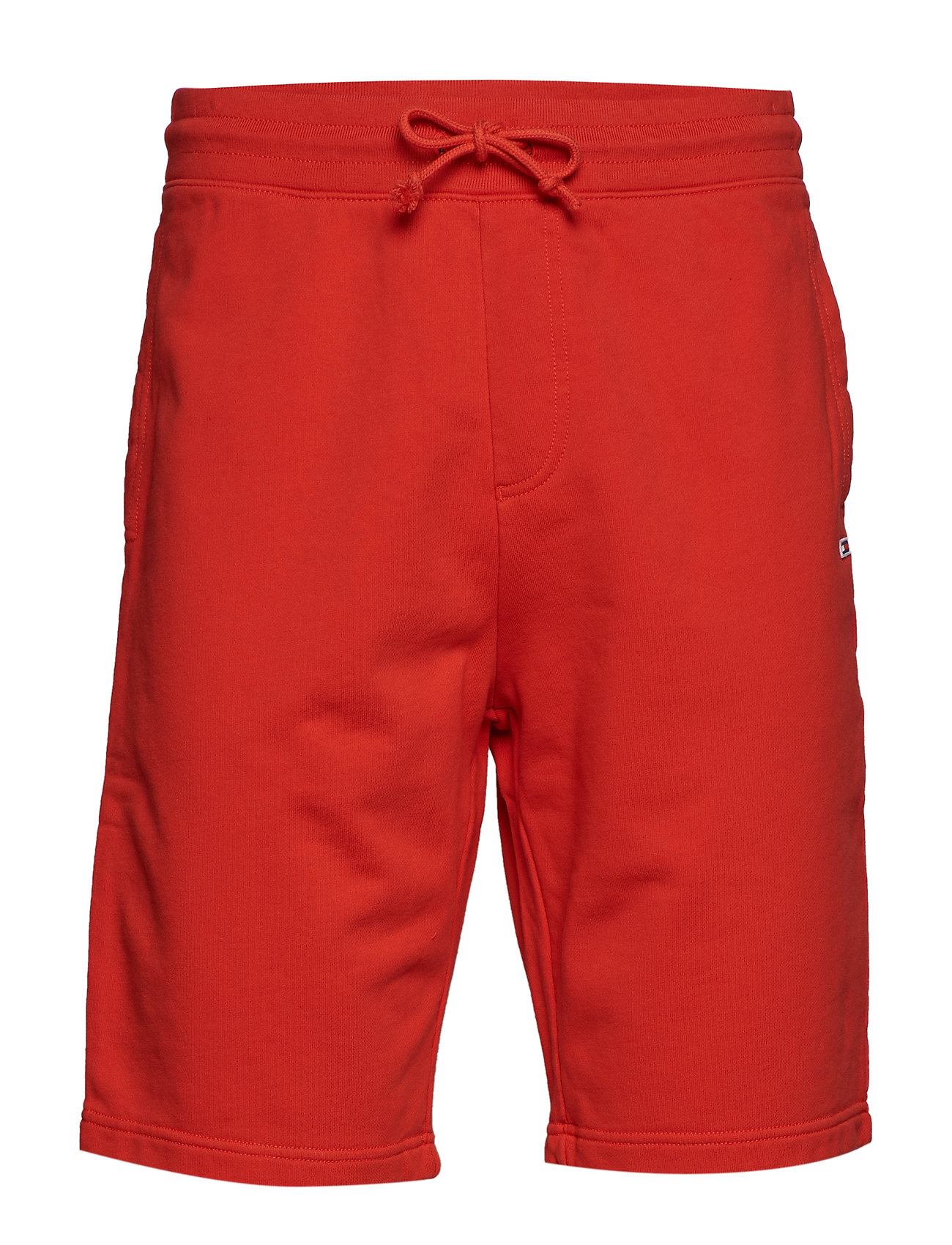 Tommy Jeans TJM TOMMY CLASSICS S - FLAME SCARLET