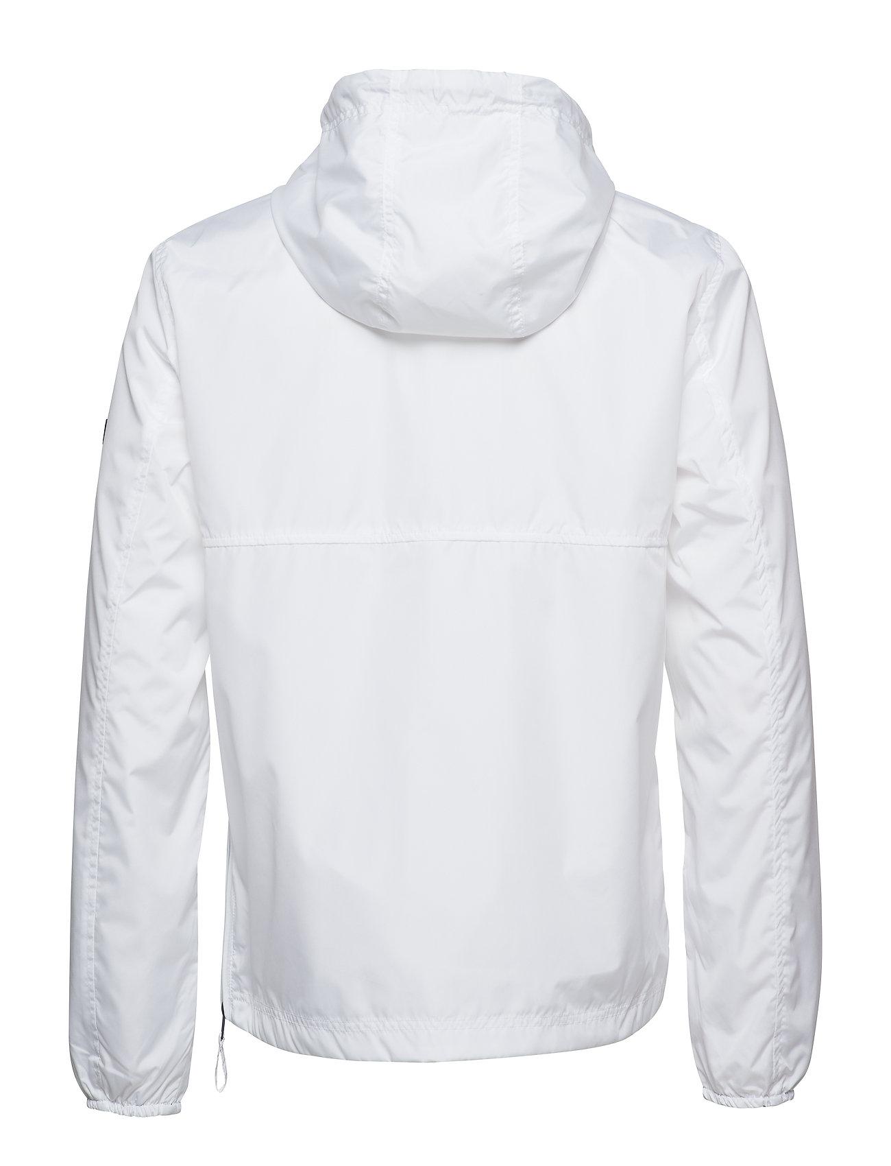 Jeans WhiteTommy Shell Nylon Solid Popoverclassic Tjm nw8XOkN0PZ