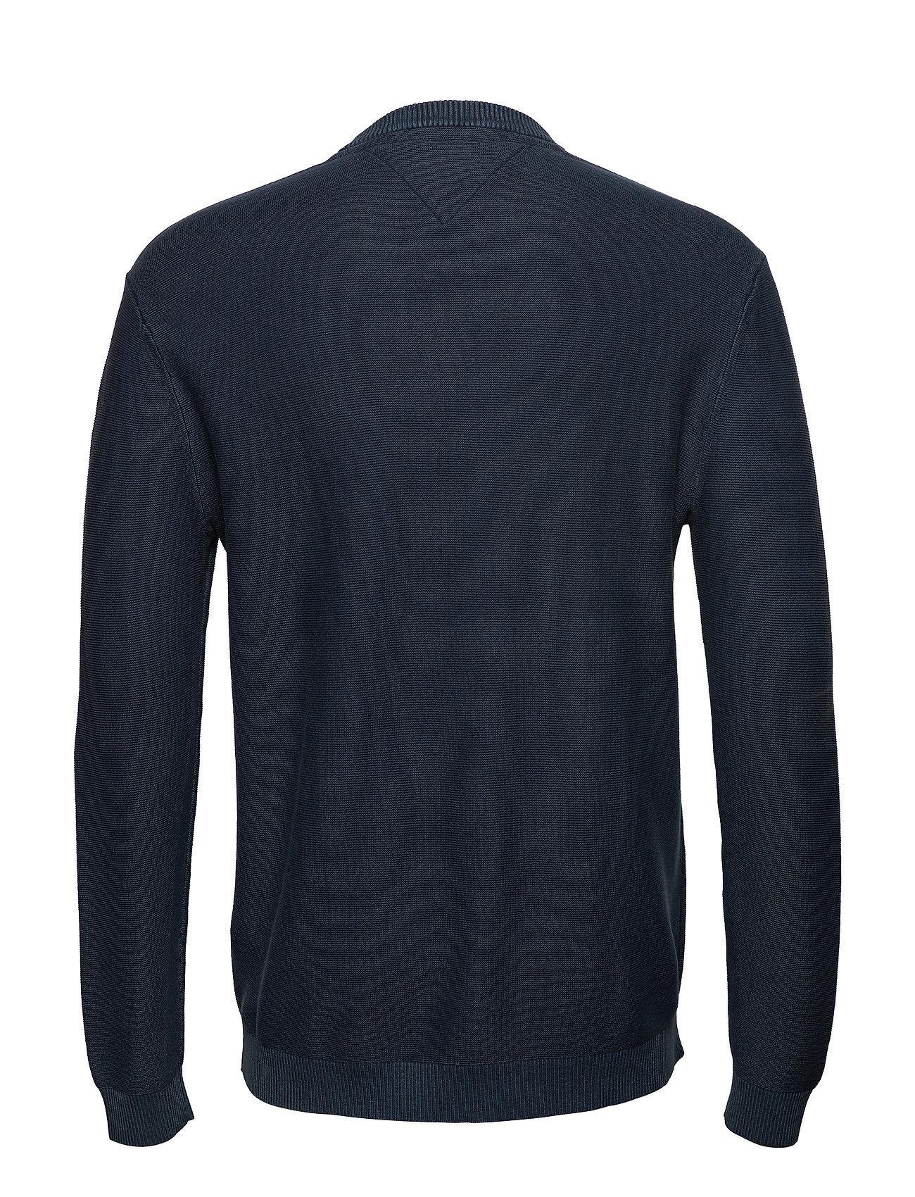 Washed Washed Tjm Jeans Sweaterblack IrisTommy Sweaterblack Tjm c3RLjq5A4