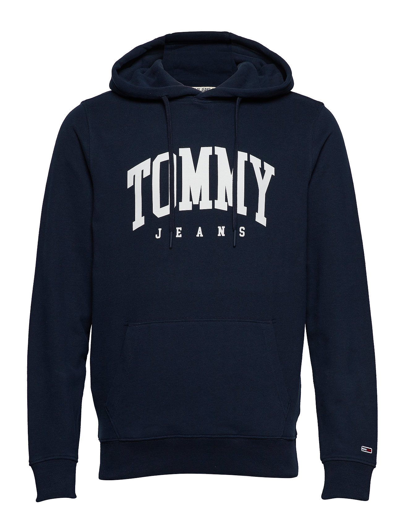 Tommy Jeans TJM ESSENTIAL TOMMY - BLACK IRIS