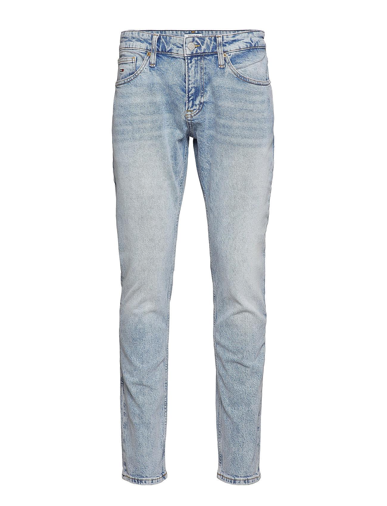 Tommy Jeans SCANTON HERITAGE AUD - AUD LT BLUE COM DS