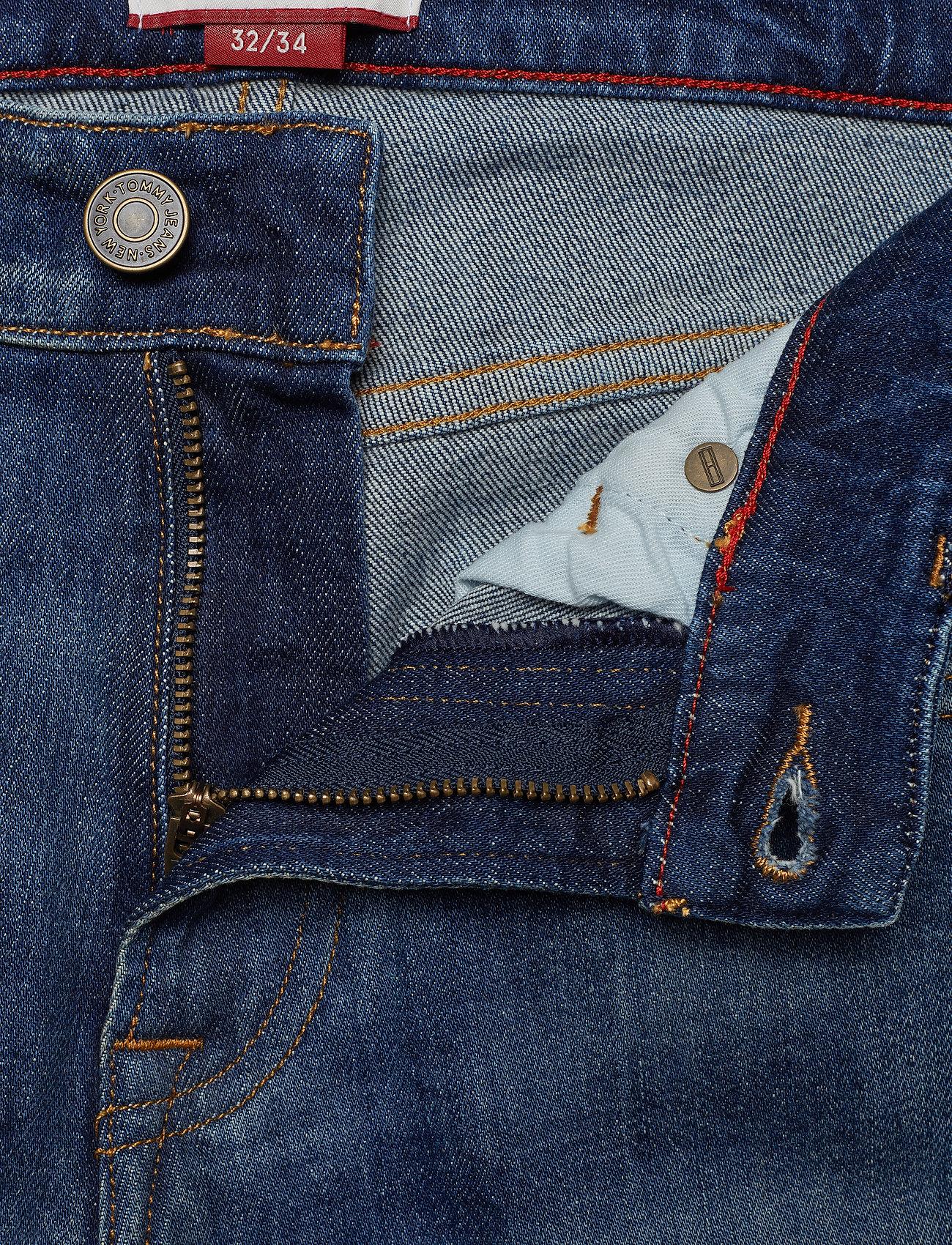 ComTommy Jeans Mid Heritage Scanton Crscreuse Bl AR54jL