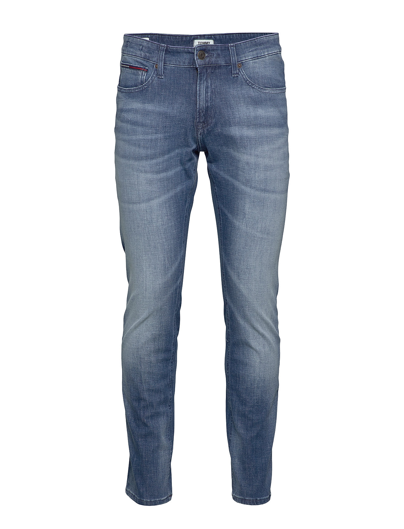 Tommy Jeans SCANTON SLIM DYCRM - DYNAMIC CROSS MID ST